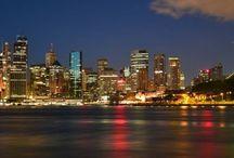 Dating in Sydney
