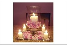 Centerpieces / by Mary Nalley