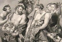 Antik Greco-Roman Mythology