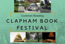 Clapham Book Festival