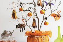 escaparates halloween