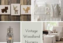 Our 1st Baby / Decor Ideas for the wee one.