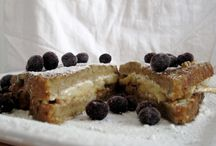 Breakfast / by Christina Verone Juliano