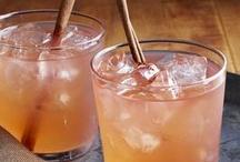 Drinks for Mama! / by Elizabeth Montgomery