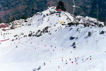 Manali holiday deals / Manali is one of the most popular tourist attraction.