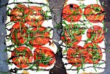 Pizza/ Flatbreads are Required