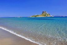 Греция / Море
