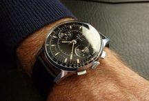 Watches / by Zac Davies