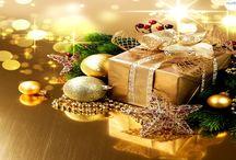 Pomysły na prezent / Lubimy święta za atmosferę, którą wzajemnie obdarowujemy się w najbliższym gronie. Jednak oprócz tego tradycja nakazuje podarować bliskim wyjątkowy prezent. Zadanie to nie jest łatwe, dlatego podrzucamy wam kilka pomysłów.