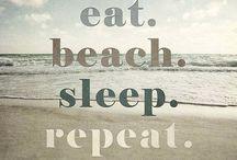 Meine Pinnwand / Beach
