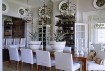 John Jacob Interiors / My favorites from the fascinating designer John Jacob Zwiegelaar from South Africa.