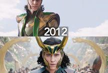 Boys from Asgard