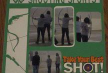 4-H Shooting Sports / by Tammy Brackenridge