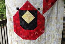 Bird quilts / by Lori Jones