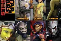 ~Star Wars Rebels~