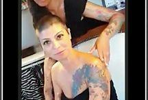 TATTOO ( tattooing Silvia )