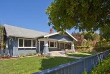 Stunning Los Angeles Homes / Beautiful homes in Los Angeles, California