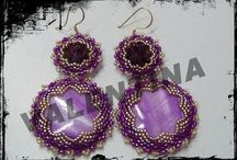 naušnice /earrings/