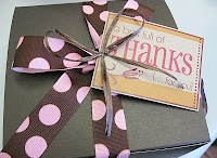 Thank You Gifts / by Traci Reinhart August