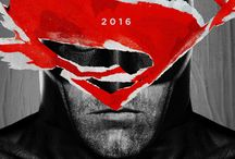 Batman v. Superman: Dawn of Justice / Starring Henry Cavill, Ben Affleck, Gal Gadot, Jesse Eisenberg, Jeremy Irons, Holly Hunter, Callan Mulvey, Tao Okamoto, Amy Adams, Laurence Fishburne and Diane Lane