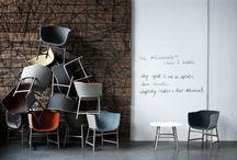 Interior / chair / chair