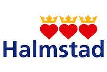 Halmstad / My hometown.