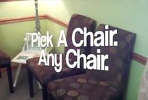 Videos / Videos about our office and appointments you will have with us.