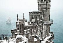 castelli castle