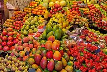 Colorful Mexico