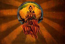 Будда / Buddha