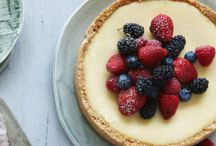 Desserts | delicious treats to share / Delicious desserts that taste just as good as they look.