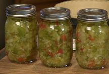 Canning or Freezing / by Janice M. Brown