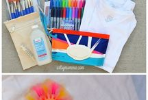 crafting with teens and tweens / curated collection of crafts to make with teens and tweens