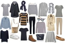 clothes...