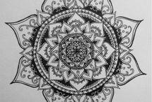 Mandala <3
