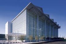 RM 2000 United States Courthouse, Phoenix Phoenix, Arizona 1994 - 2000 / RICHARD MEIER