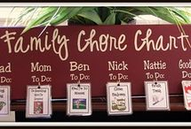 FAMILY ACCESSORIES / Tools to grow a great family unit. Inspiration to stay encouraged as we grow.