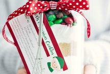 DIY Christmas gifting