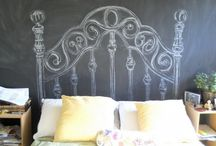 Blackboards & Chalk