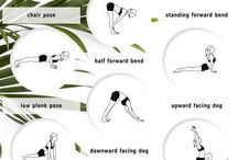 Yoga - body and mind