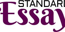 Standard Essay Canada