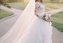 Hayley Paige Wedding Gowns