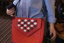 Messenger Bag Patterns to Sew / messenger bag patterns | messenger bags | bag sewing patterns | satchel bag pattern | satchel sewing patterns | satchel purse pattern | messenger purse