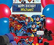 Super Hero Party Ideas / Give your little super hero a birthday to remember! / by Shindigz