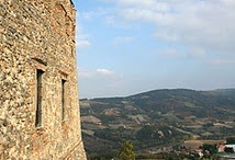 Castello di Zavattarello (Pavia)