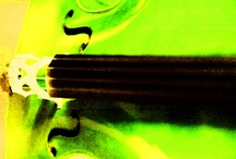 Instruments / ...for every magical touch...an incredible variety of sounds...