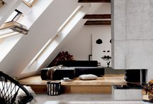 eindopdracht leerjaar 2 I&M / inspiratie voor meubel en interieur
