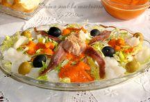 Cocina catalana / by Maria Dolores Martínez