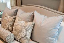 Cushions | Poduszki