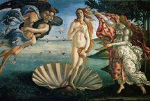 Uffizi Artworks